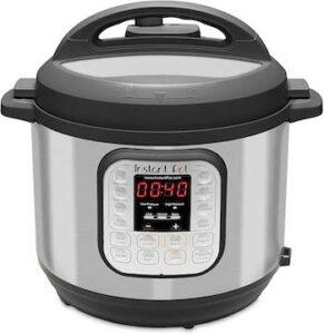 Instant Pot Duo 7-in-1 electric cooker