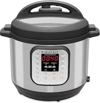 Instant pot duo 7 in 1 electric cooker