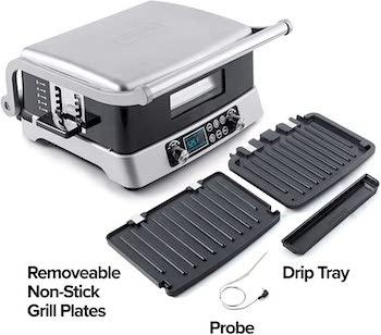 Nuwave jubilee double grill
