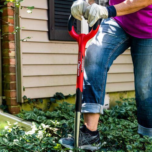 Radius garden 205 pro stainless steel weeder