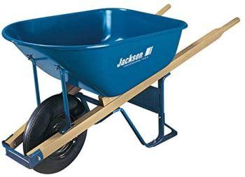 The ames companies, inc m6t22 m6t22kb wheelbarrow