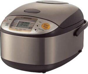 Zojirushi Micom rice cooker and warmer