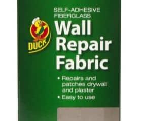 Wall repair diy