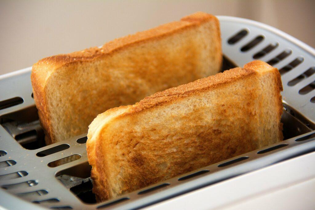 Best sliced bread toasters