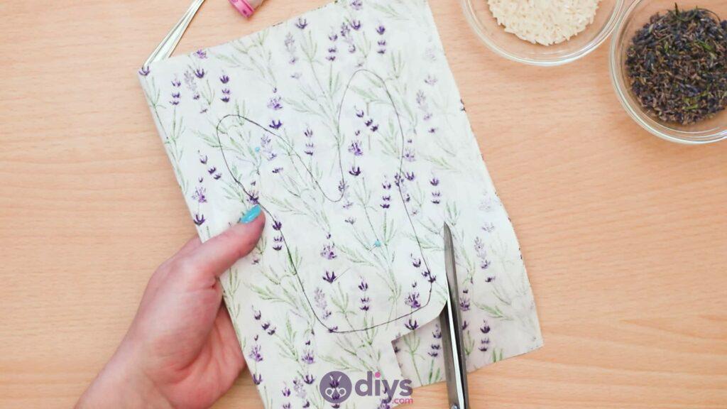 Bunny lavender bags step 4b
