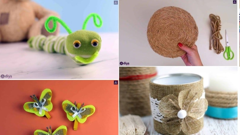 10 of our favorite DIY projects for the whole family