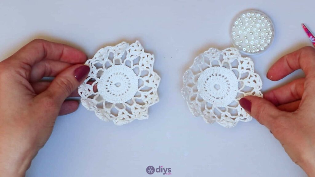 Lace candle holder step 6g