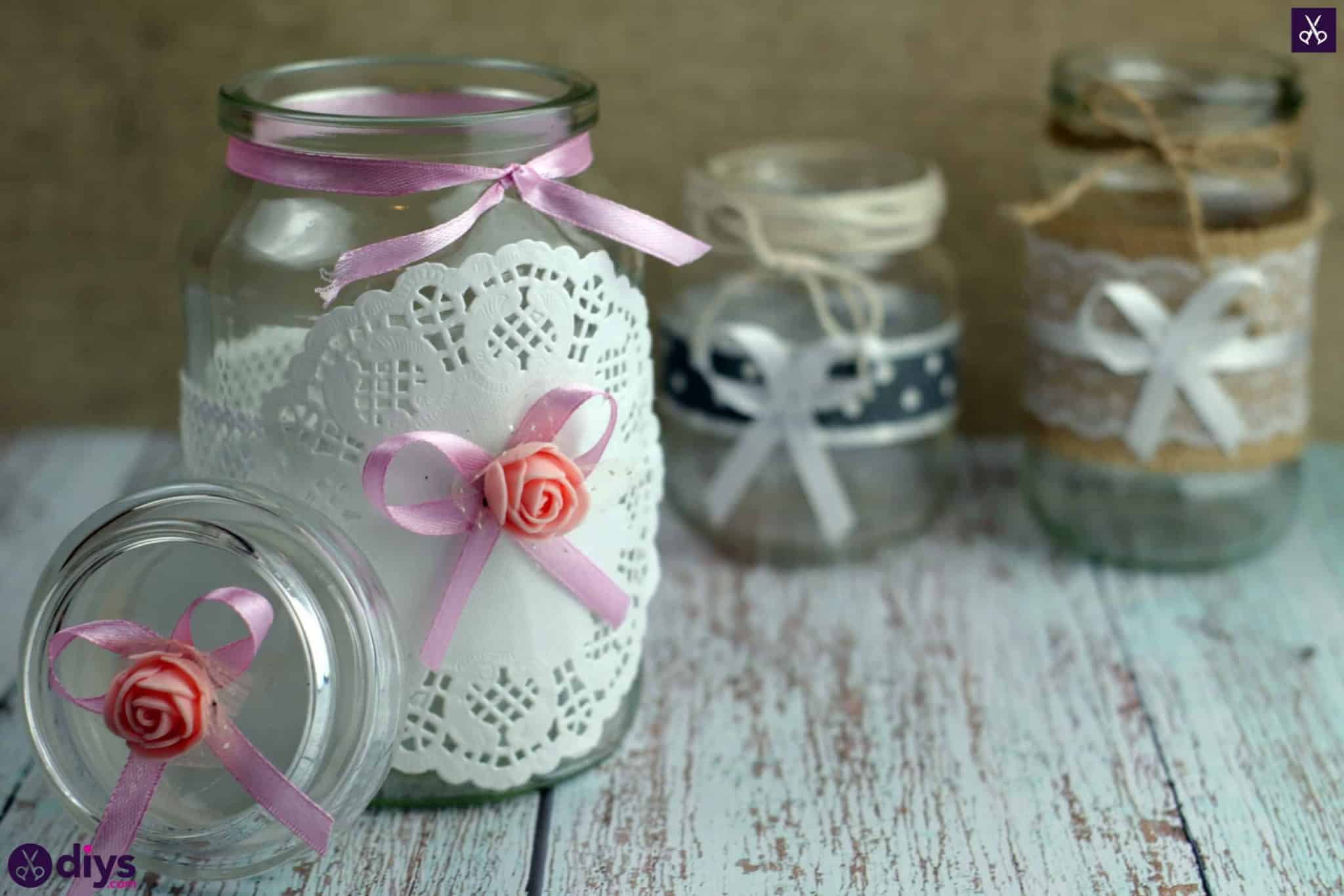 Mason jar centrepiece for weddings 2048x1366