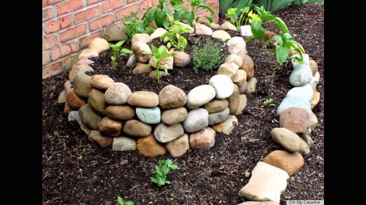 Rocker garden idea 1