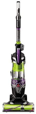 Bissell pet hair eraser turbo vacuum