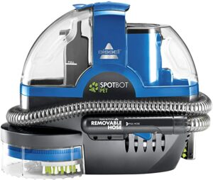 Bissell spotbot pet spot & stain deep cleaner
