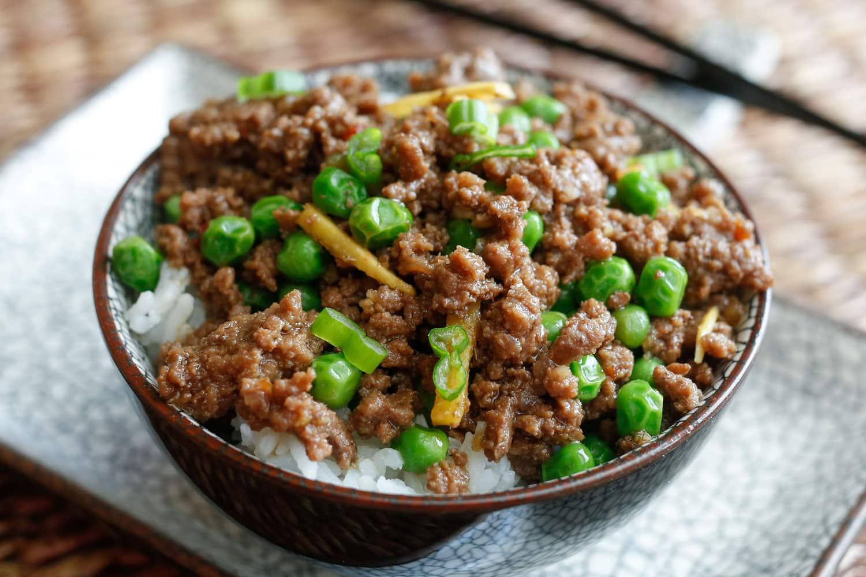 Cheater korean beef for beginners