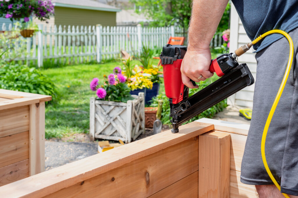 Best Electric Nailers