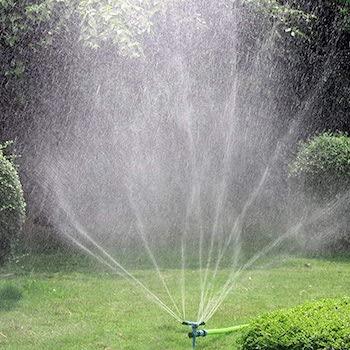 Kadaon garden sprinkler
