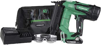 7 Best Electric Gun Nailer Reviews And Buying Guide
