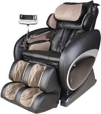 Osaki os 4000 zero gravity executive fully body massage chair