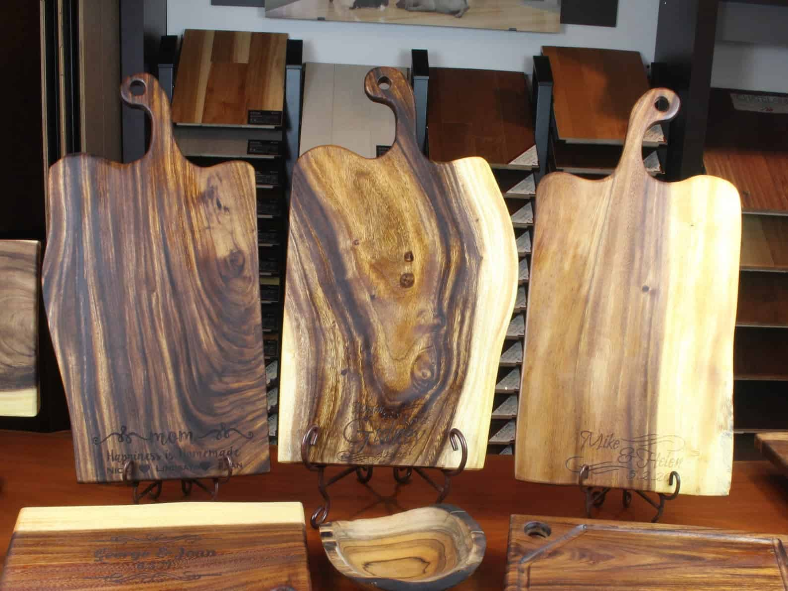 13 Cutting Boards That Make Time In The Kitchen A Bit More Efficient