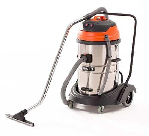 7 industrial vacuum cleaner wet:dry jm773