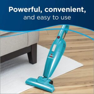 Bissell featherweight stick bagless vacuum