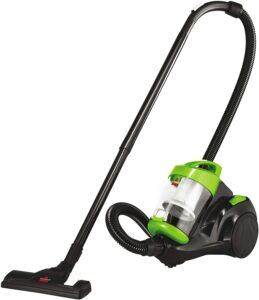 Bissell zing canister 2156 vacuum