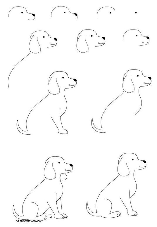 Learn How To Sketch Draw 50 Free Basic Drawing For Beginners What's more, by focusing on the details, it will also improve. basic drawing for beginners