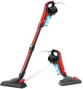 Geemo corded 3 in 1 stick vacuum