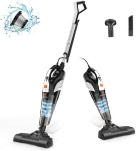 Meiyou corded stick vacuum cleaner