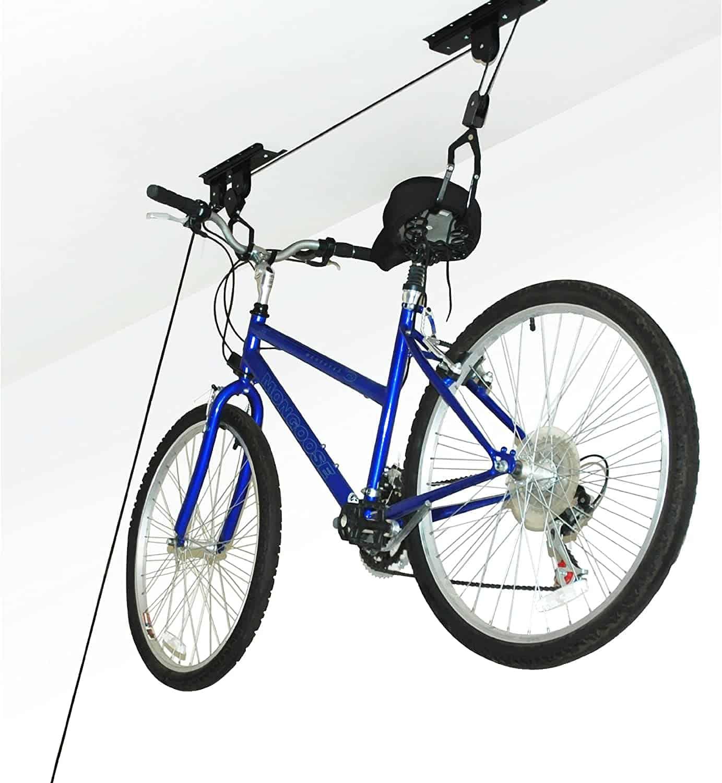 Rad sportz bicycle hoist 4 pack