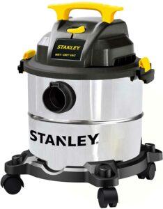 Stanley 5-Gallon Wet Dry Vacuum