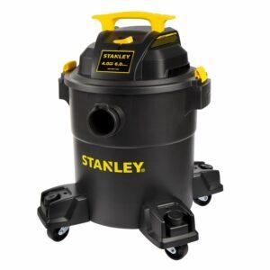 Stanley 6 gallon wet:dry vacuum
