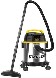 Stanley wet:dry 3 gallon vac