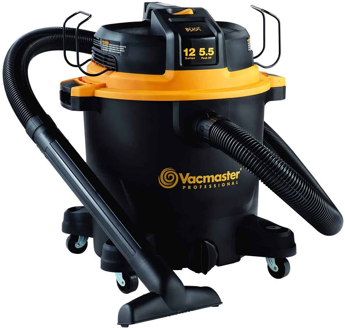 Vacmaster professional wet:dry vac