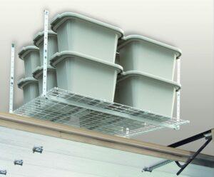 HyLoft 00540 45×45″ Overhead Storage Rack