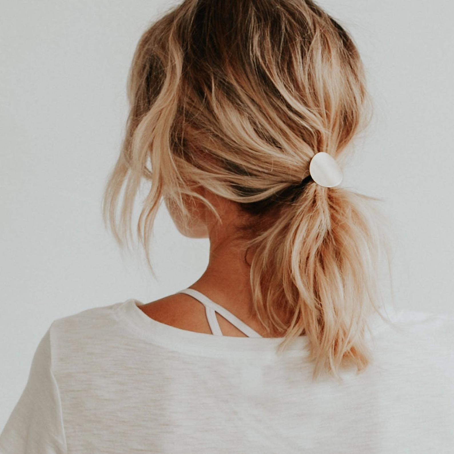 15 Shoulder Length Hairstyles To Rock This Fall