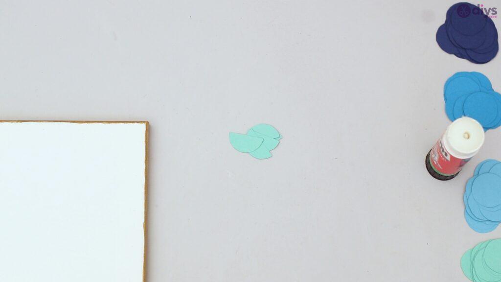 Diy fish scale wall decor (19)