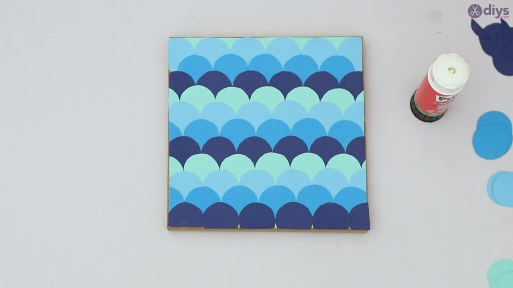 Diy fish scale wall decor (35)