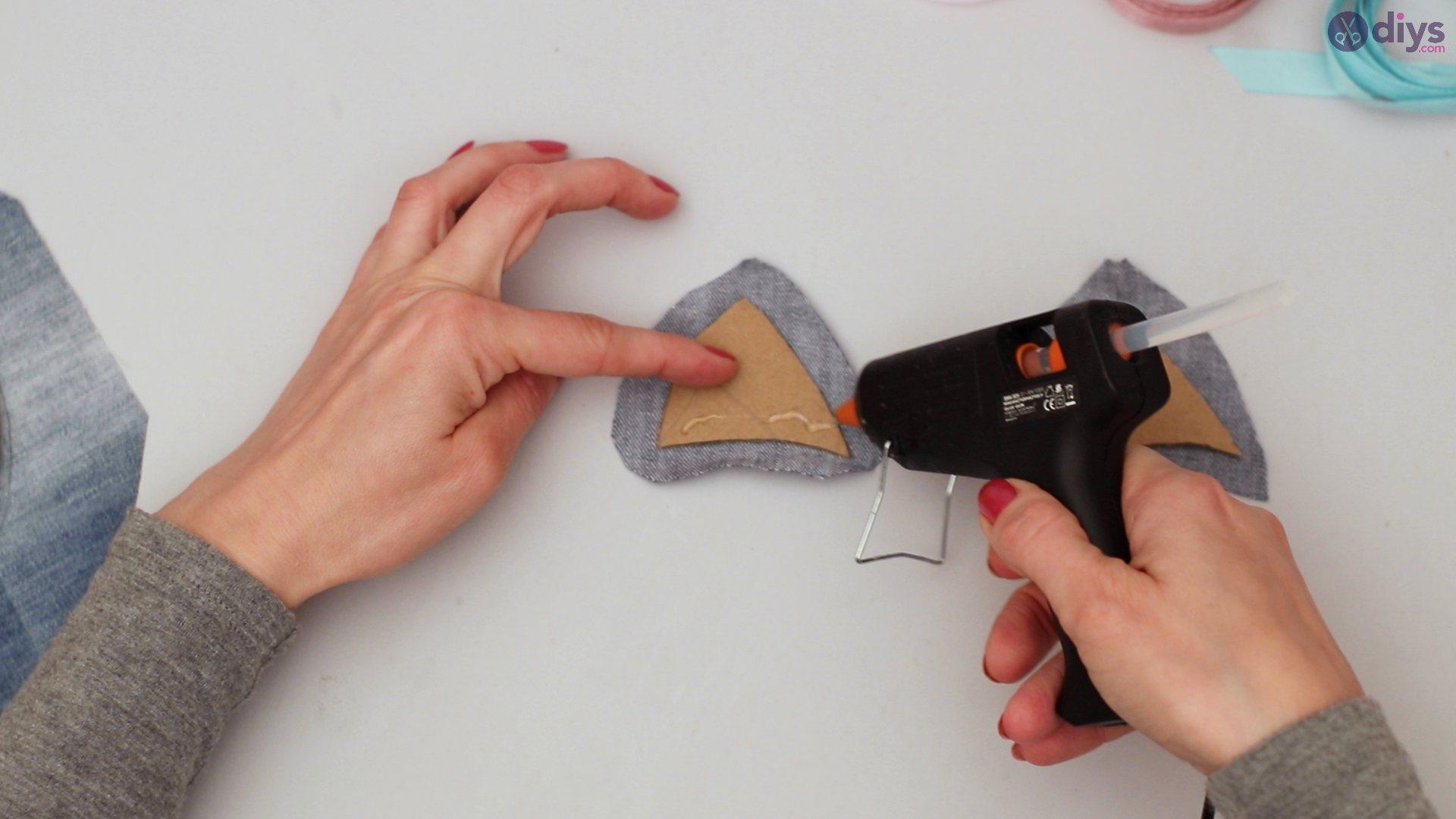 Cat face hair clip holder (13)