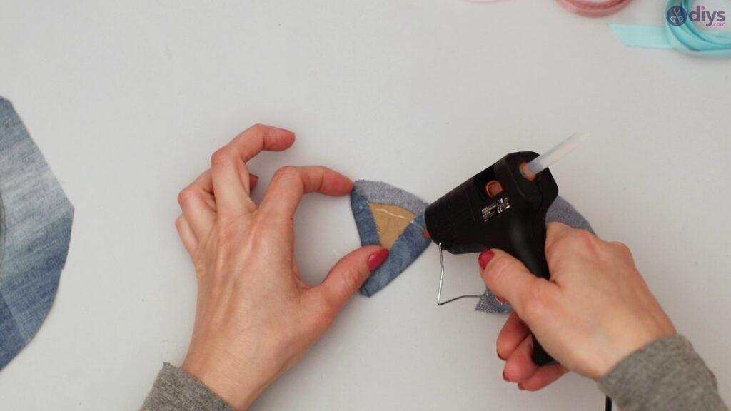 Cat face hair clip holder (19)