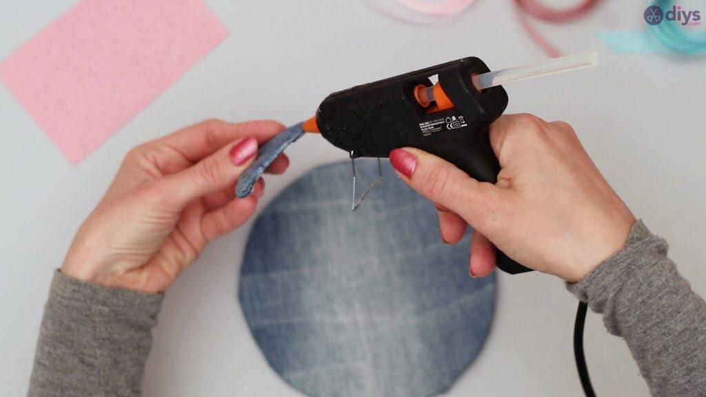 Cat face hair clip holder (29)