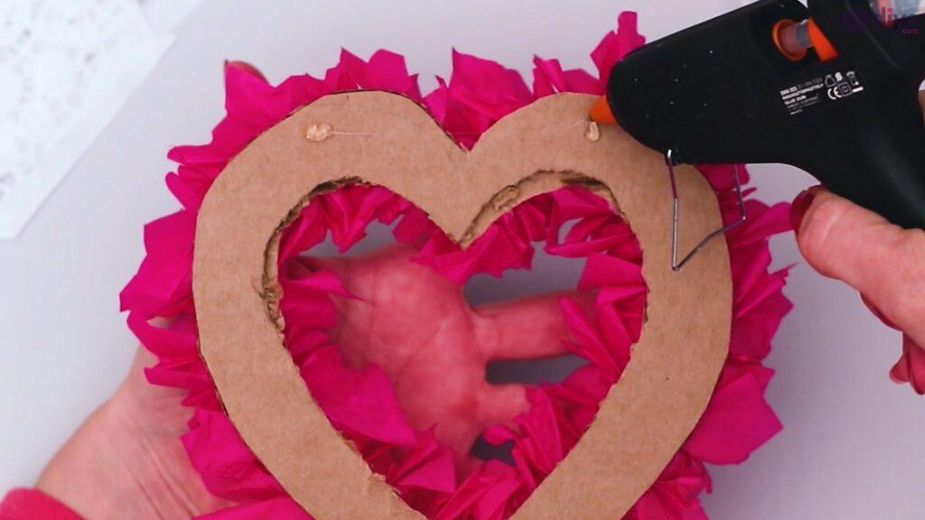 Diy tissue paper puffy heart step 1 (33)