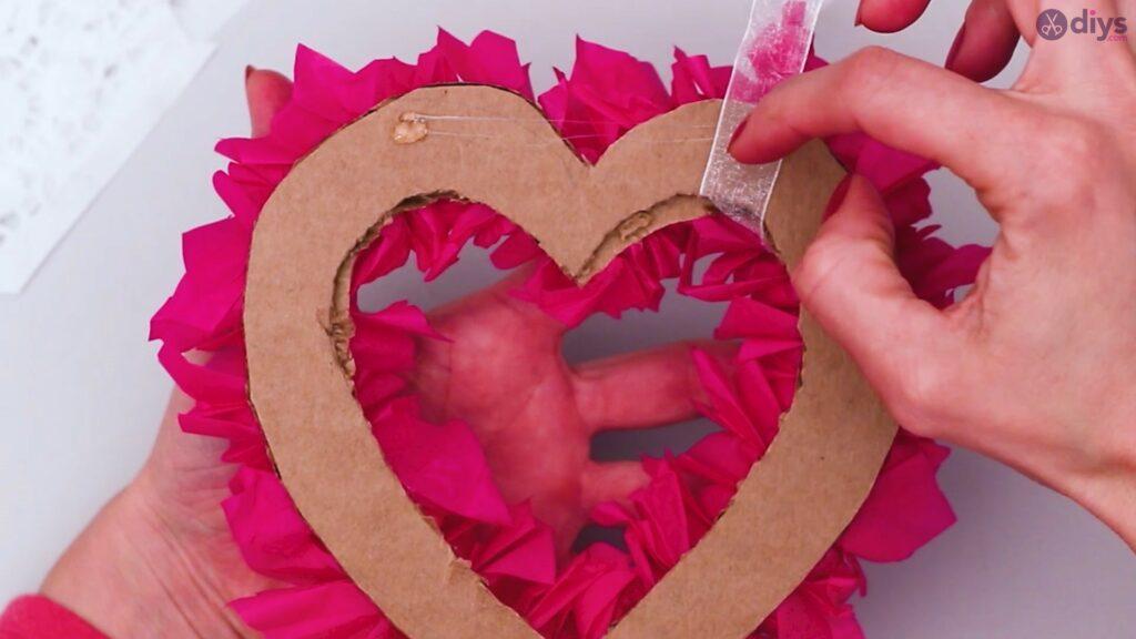 Diy tissue paper puffy heart step 1 (34)