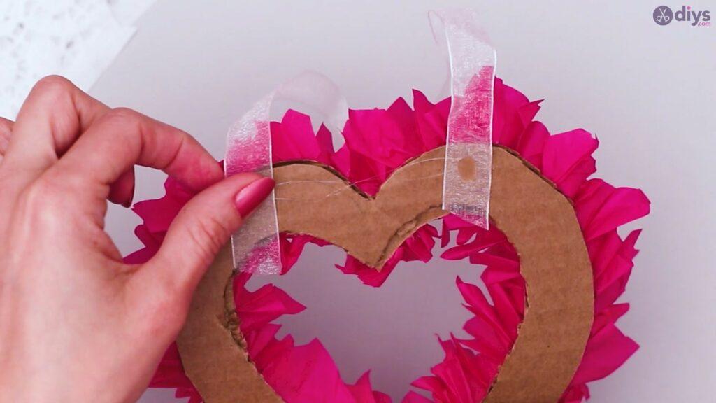 Diy tissue paper puffy heart step 1 (35)