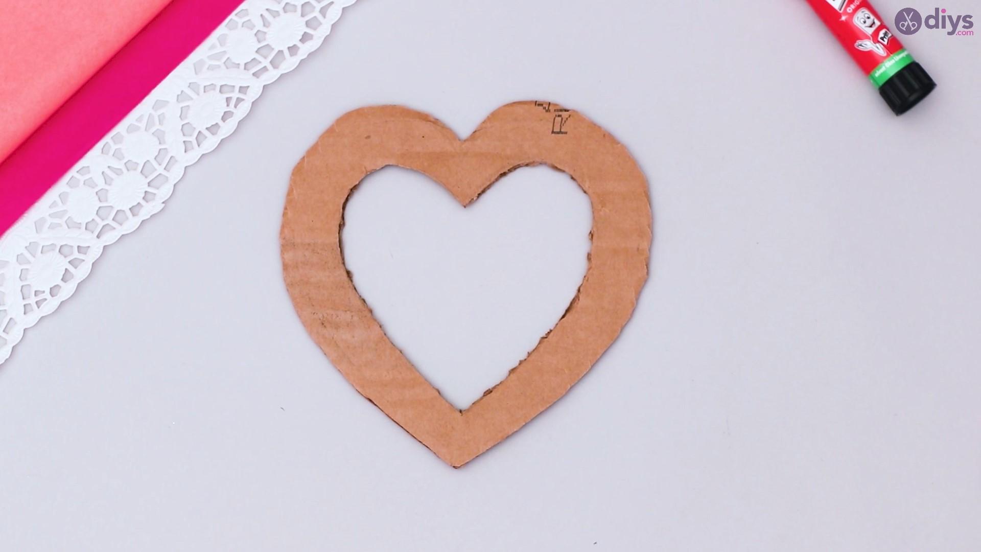 Diy tissue paper puffy heart step 1 (4)