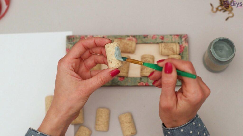 Wine cork jewelry organizer (26)
