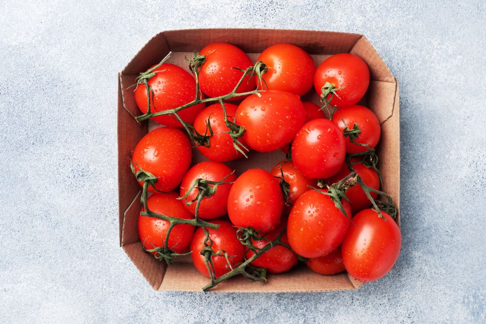 How Do You Blanch and Freeze Tomatoes
