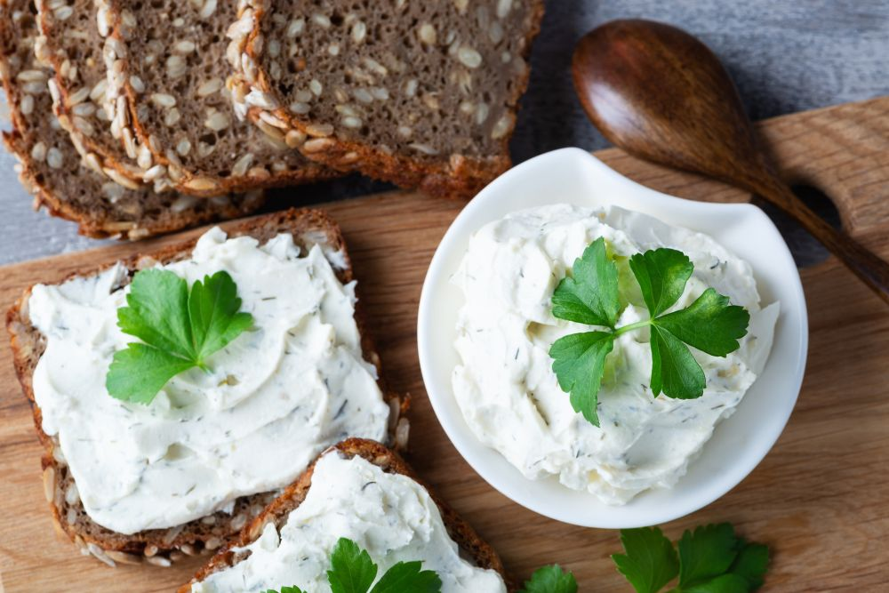 Cottage cheese good for you