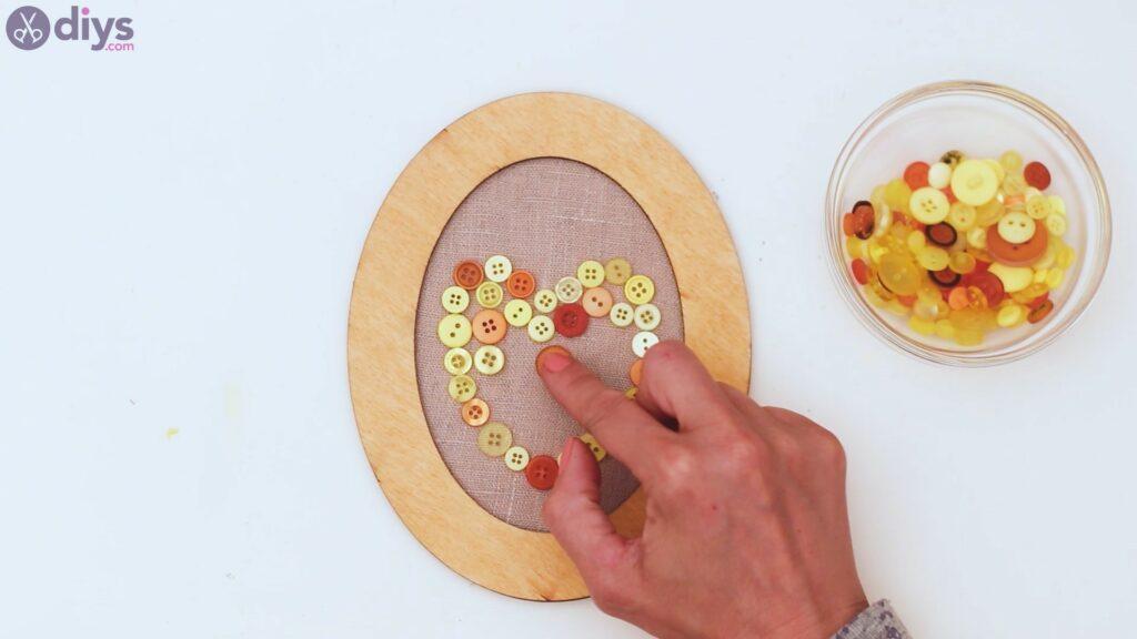 Button heart wall art sgs (20)