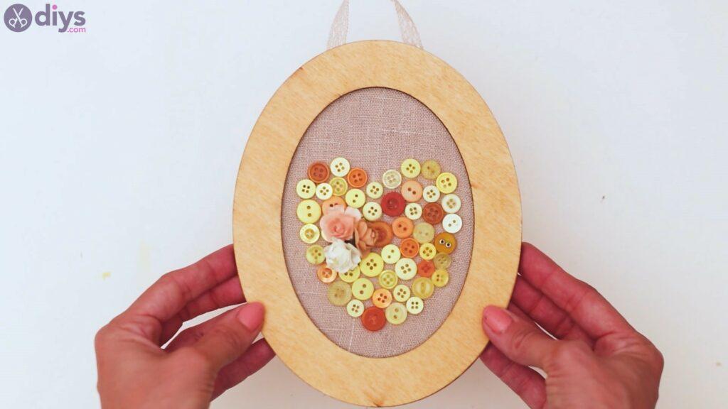Button heart wall art sgs (39)