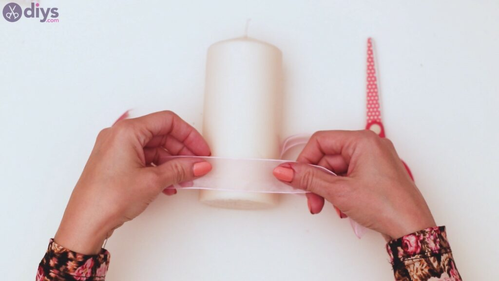 Diy candle art steps (1)