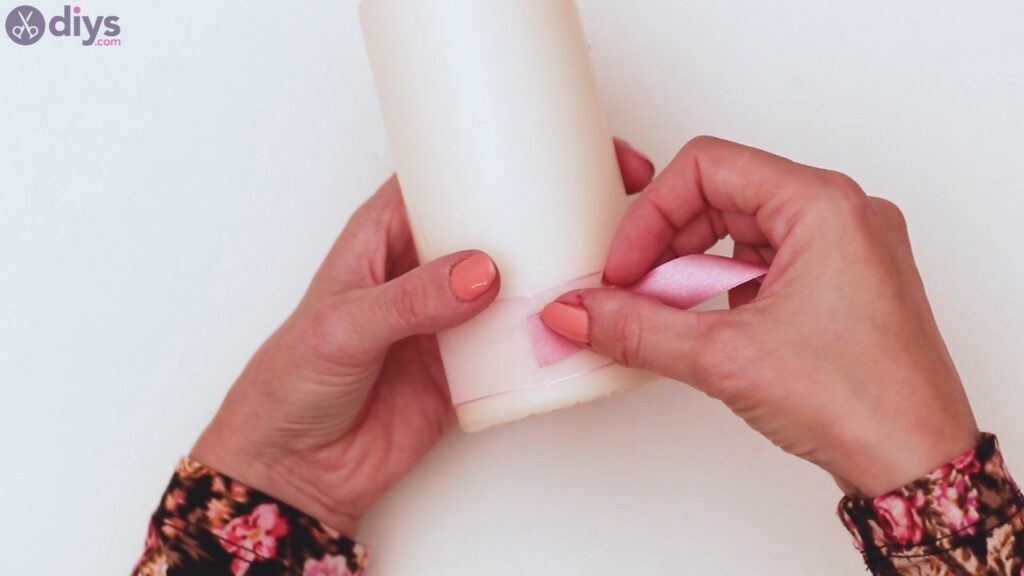 Diy candle art steps (11)